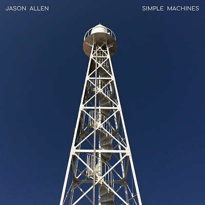Jason Allen - Simple Machines